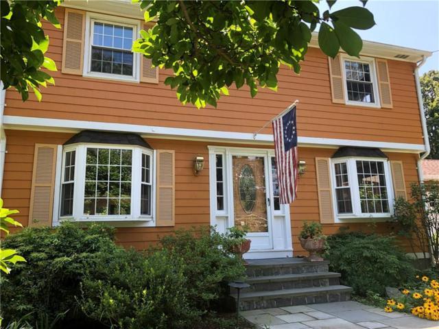 170 Medford St, Warwick, RI 02889 (MLS #1231693) :: Westcott Properties