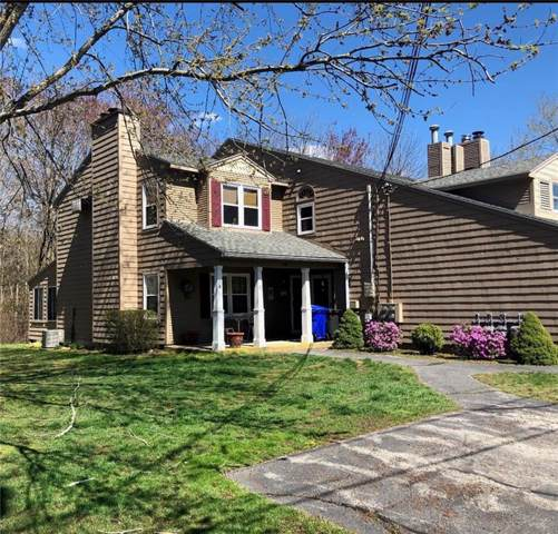 46 Knoll Place C, North Providence, RI 02904 (MLS #1231727) :: The Martone Group