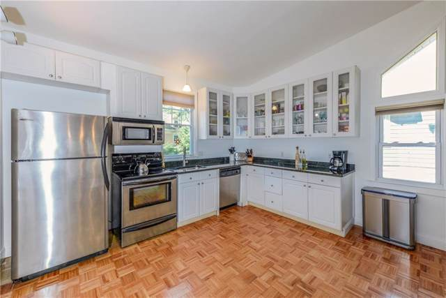 242 Williams St, Unit#C C, East Side of Providence, RI 02906 (MLS #1231732) :: Sousa Realty Group