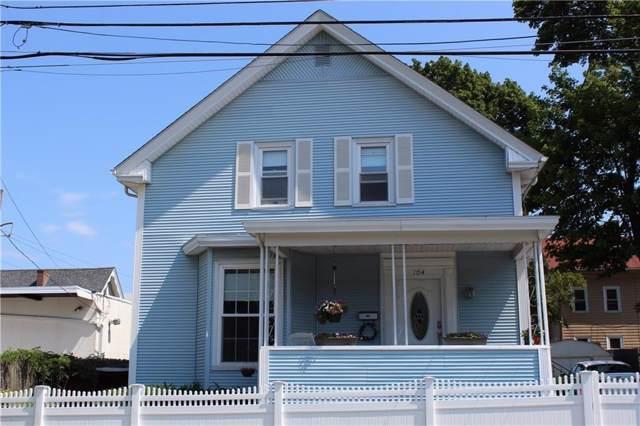 104 Mauran Av, East Providence, RI 02914 (MLS #1231789) :: Westcott Properties