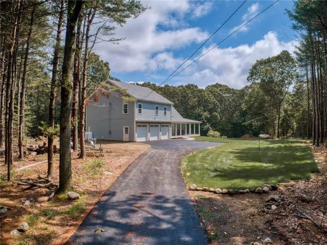 250 Weaver Hill Rd, Coventry, RI 02816 (MLS #1231808) :: Sousa Realty Group