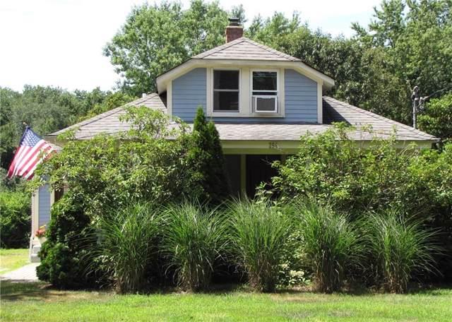 264 Sowams Rd, Barrington, RI 02806 (MLS #1231843) :: Sousa Realty Group