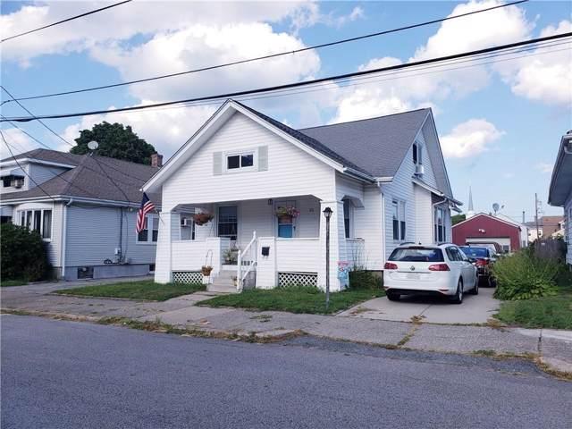 22 Hatfield St, Pawtucket, RI 02861 (MLS #1231851) :: The Martone Group