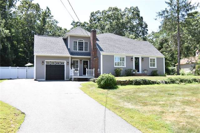 214 Cowesett Rd, Warwick, RI 02886 (MLS #1231875) :: Sousa Realty Group
