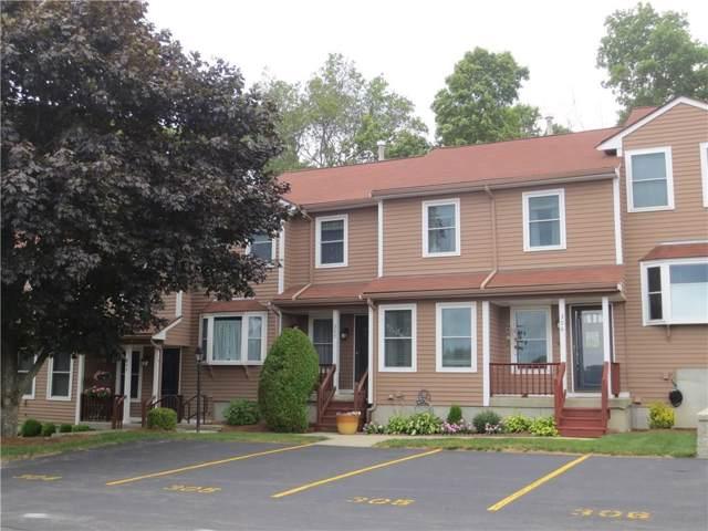 200 Heroux Blvd, Unit#305 #305, Cumberland, RI 02864 (MLS #1231891) :: Sousa Realty Group