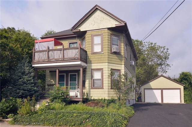 23 Winfield Road, Johnston, RI 02919 (MLS #1231893) :: RE/MAX Town & Country