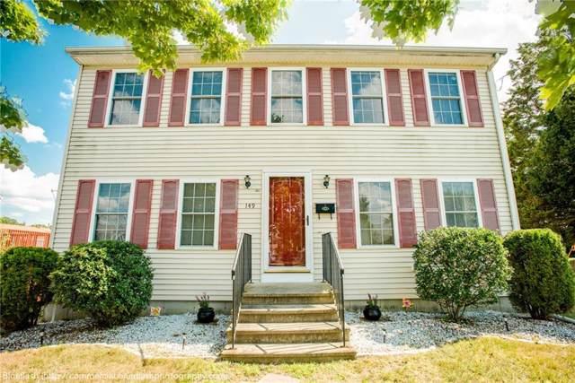 149 Burbank Street, Cranston, RI 02910 (MLS #1231897) :: The Martone Group