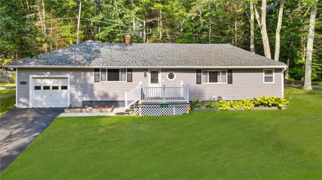1544 Providence Pike, North Smithfield, RI 02896 (MLS #1231900) :: RE/MAX Town & Country