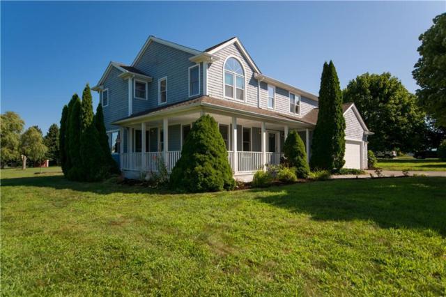 20 Sisson Pond Rd, Portsmouth, RI 02871 (MLS #1231963) :: Welchman Torrey Real Estate Group