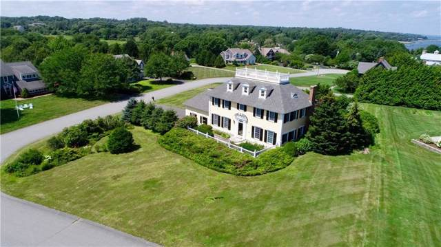 171 Cottontail Dr, Portsmouth, RI 02871 (MLS #1231972) :: Welchman Torrey Real Estate Group