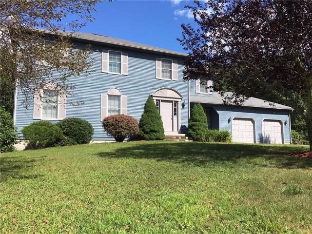 4 Jacqueline Ct, Warwick, RI 02889 (MLS #1231982) :: Westcott Properties