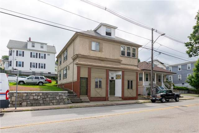 847 Charles St, North Providence, RI 02904 (MLS #1231986) :: RE/MAX Town & Country