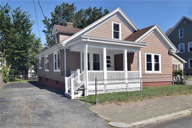 11 Walker St, Pawtucket, RI 02860 (MLS #1232001) :: RE/MAX Town & Country