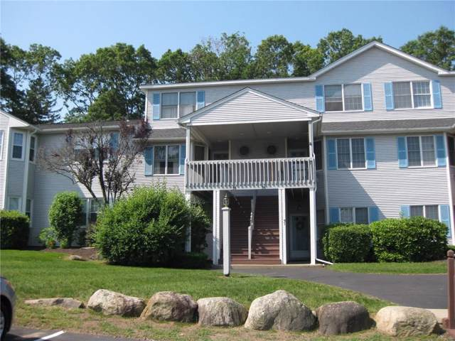 37 Scenic Drive, West Warwick, RI 02893 (MLS #1232003) :: The Martone Group