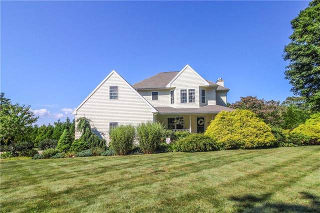 31 Piezzo Dr, Westerly, RI 02891 (MLS #1232048) :: RE/MAX Town & Country