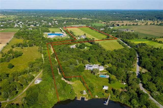 362 Matunuck Beach Rd, South Kingstown, RI 02879 (MLS #1232066) :: Westcott Properties