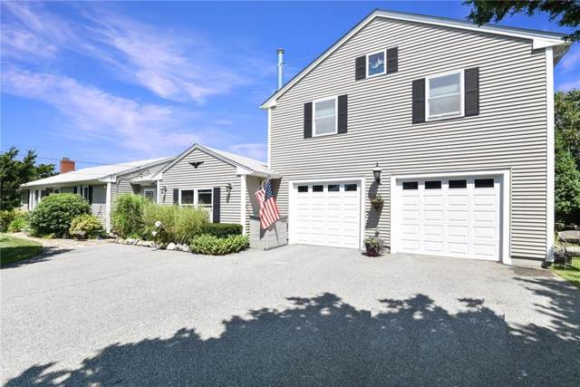 25 Palm Beach Av, Narragansett, RI 02882 (MLS #1232074) :: The Seyboth Team