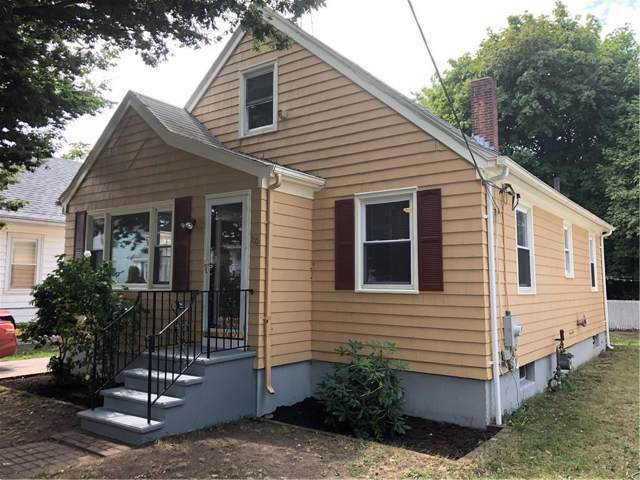 110 Lynch St, Providence, RI 02908 (MLS #1232105) :: Sousa Realty Group