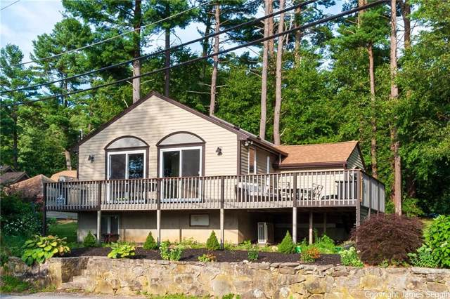 25 Pinecrest Lane, Burrillville, RI 02826 (MLS #1232141) :: Sousa Realty Group