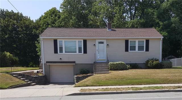 859 Pontiac Av, Cranston, RI 02910 (MLS #1232169) :: Welchman Torrey Real Estate Group