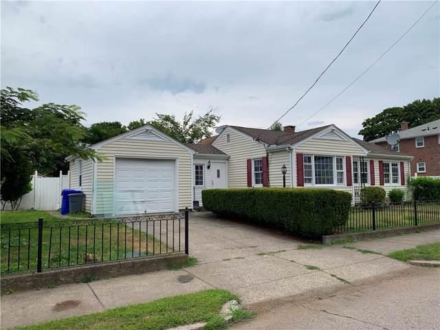 20 Fuller St, Pawtucket, RI 02861 (MLS #1232189) :: The Martone Group