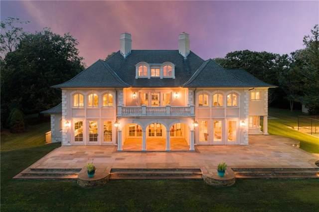 85 Nayatt Rd, Barrington, RI 02806 (MLS #1232203) :: Welchman Torrey Real Estate Group