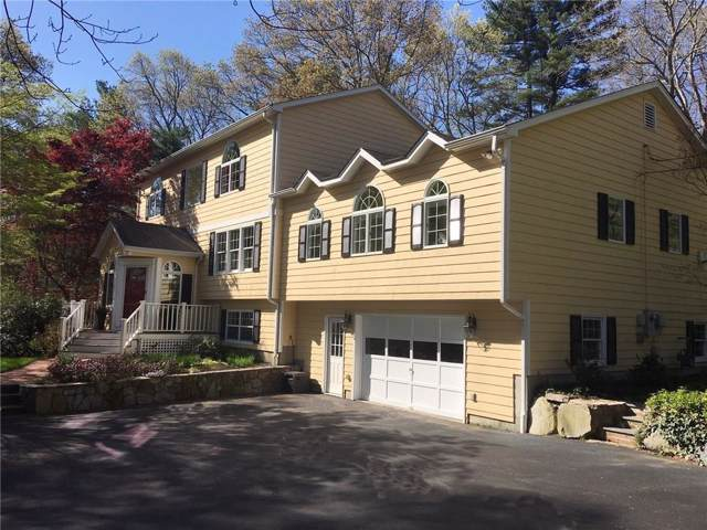 110 Congdon Hill Road, North Kingstown, RI 02874 (MLS #1232219) :: The Martone Group