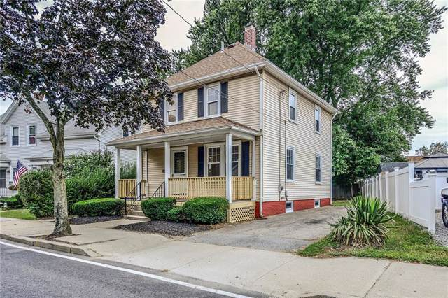 1969 Cranston St, Cranston, RI 02920 (MLS #1232233) :: RE/MAX Town & Country