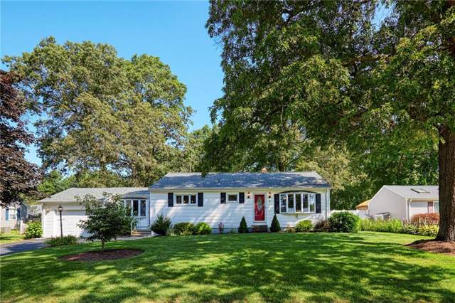 9 America St, Cumberland, RI 02864 (MLS #1232262) :: RE/MAX Town & Country