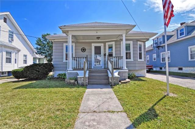 31 Calder St, Pawtucket, RI 02861 (MLS #1232265) :: RE/MAX Town & Country