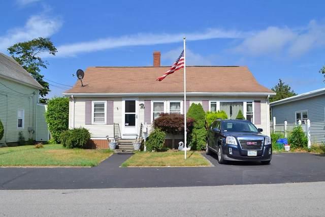 159 Narragansett Av, Barrington, RI 02806 (MLS #1232289) :: Albert Realtors
