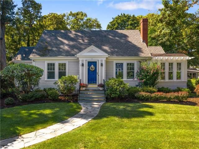 11 Chapin Rd, Barrington, RI 02806 (MLS #1232295) :: Welchman Torrey Real Estate Group
