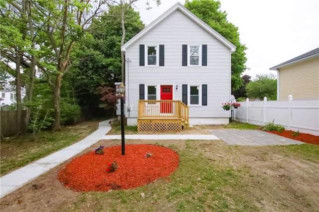 56 Brookdale Blvd, Pawtucket, RI 02861 (MLS #1232301) :: The Martone Group