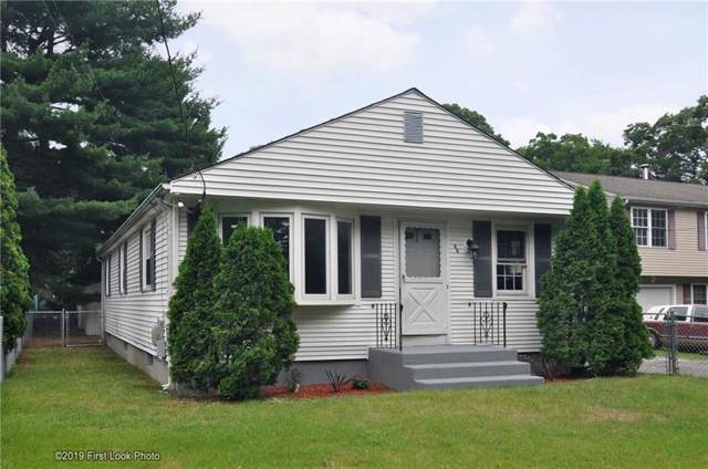 56 Crowell St, Cumberland, RI 02864 (MLS #1232317) :: The Martone Group
