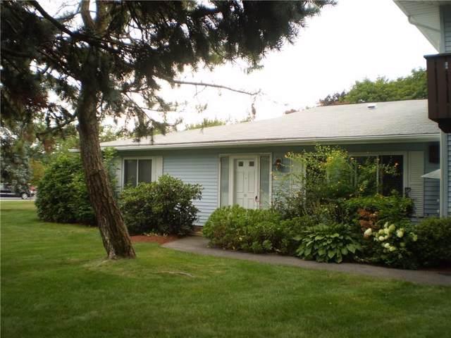 31 Fox Ridge Crescent, Warwick, RI 02886 (MLS #1232337) :: Albert Realtors