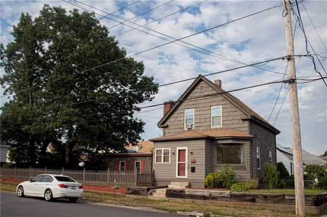 197 Grand Av, Pawtucket, RI 02861 (MLS #1232347) :: The Martone Group