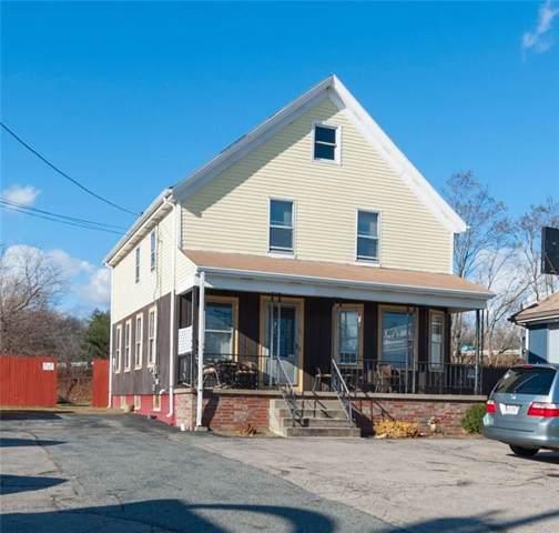 1039 Washington Street, Attleboro, MA 02703 (MLS #1232359) :: Edge Realty RI