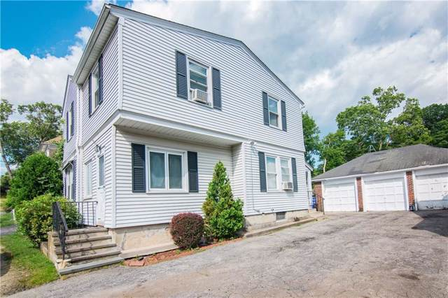 23 Ferncliff Av, North Providence, RI 02911 (MLS #1232374) :: RE/MAX Town & Country