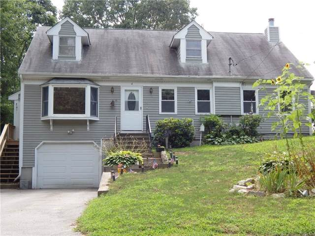 4 Wampum Trl, Smithfield, RI 02917 (MLS #1232375) :: RE/MAX Town & Country