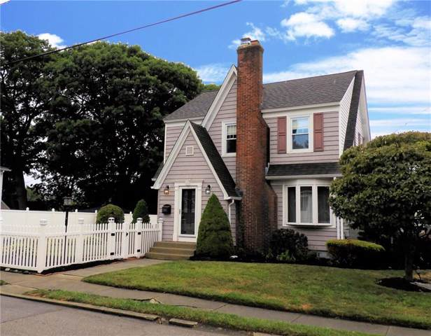 255 Beckwith St, Cranston, RI 02910 (MLS #1232384) :: RE/MAX Town & Country