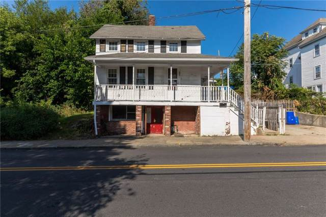 249 Pleasant St, Pawtucket, RI 02860 (MLS #1232394) :: RE/MAX Town & Country