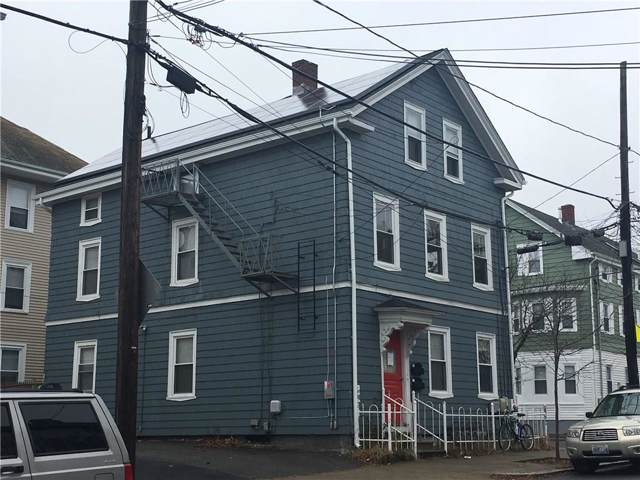 1 Trenton St, East Side of Providence, RI 02906 (MLS #1232396) :: Onshore Realtors