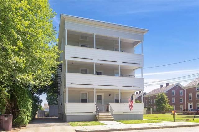 83 Temple Street, Woonsocket, RI 02895 (MLS #1232444) :: Edge Realty RI