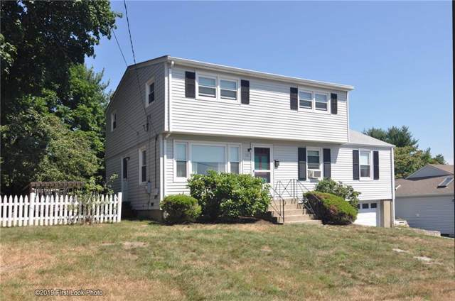 53 Westfield Dr, Cranston, RI 02920 (MLS #1232454) :: RE/MAX Town & Country