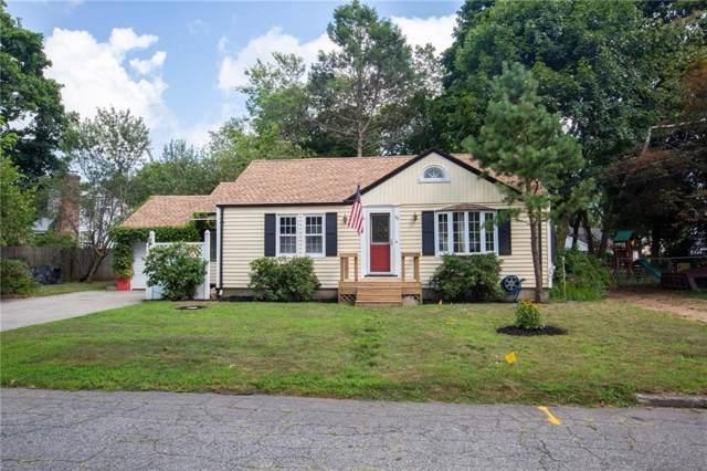 90 Normandy Dr, Warwick, RI 02886 (MLS #1232472) :: Westcott Properties