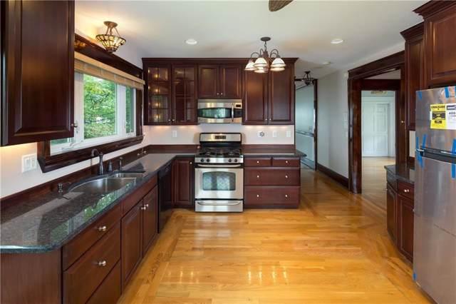 138 Lancaster Street #2, East Side of Providence, RI 02906 (MLS #1232480) :: Edge Realty RI