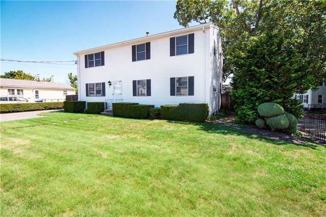 32 Cleveland St, Pawtucket, RI 02860 (MLS #1232487) :: RE/MAX Town & Country