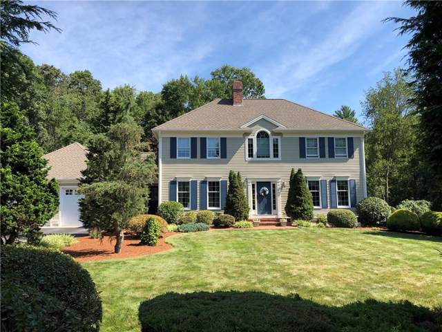 28 Valley View Dr, Smithfield, RI 02828 (MLS #1232490) :: RE/MAX Town & Country