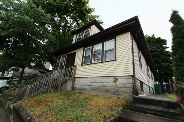 31 Greenwood St, Providence, RI 02909 (MLS #1232509) :: RE/MAX Town & Country