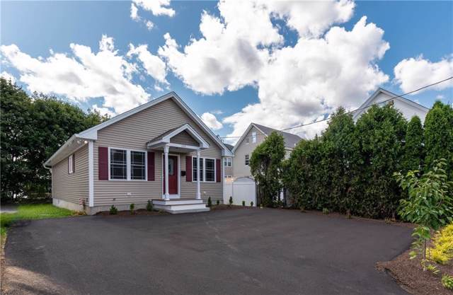 240 Beckwith St, Cranston, RI 02910 (MLS #1232524) :: Welchman Torrey Real Estate Group